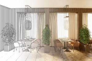ISGEG Restaurant Project