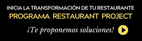 ISGEG Programa Restaurant Project